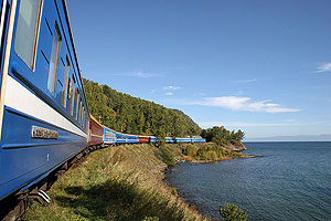 The Trans-Siberian Express – A journey to put on top of your wish list
