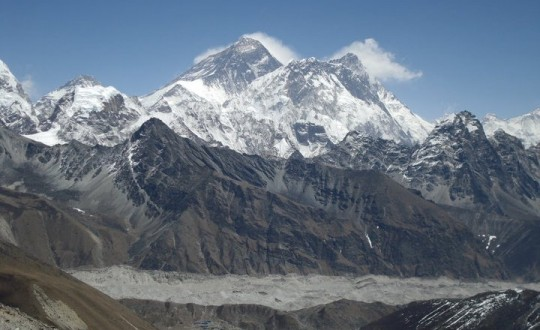 Trekking i Nepal – Everest Base Camp